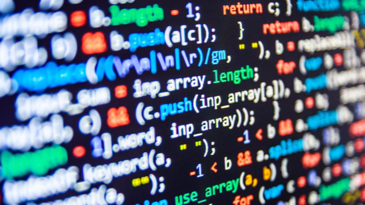 bilgisayar programcılığı nedir