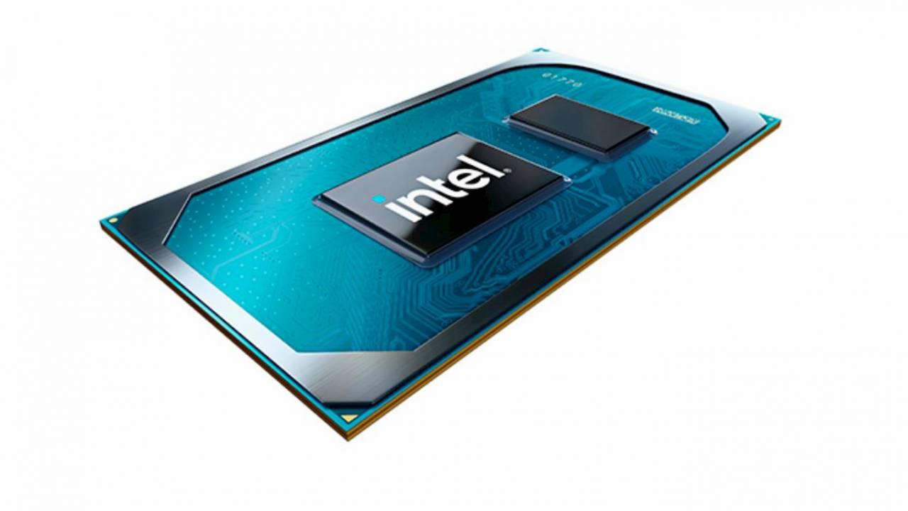 Intel 11. nesil Iris Xe GPU