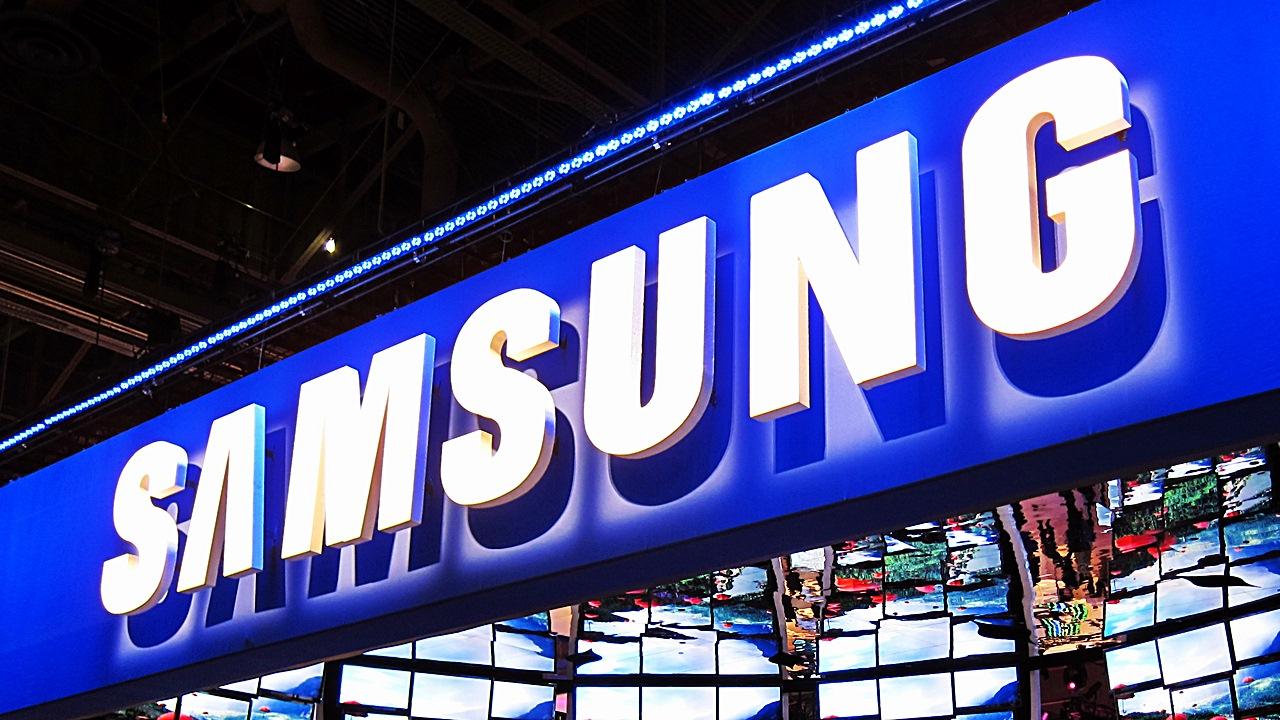 Samsung elde ettiği gelir