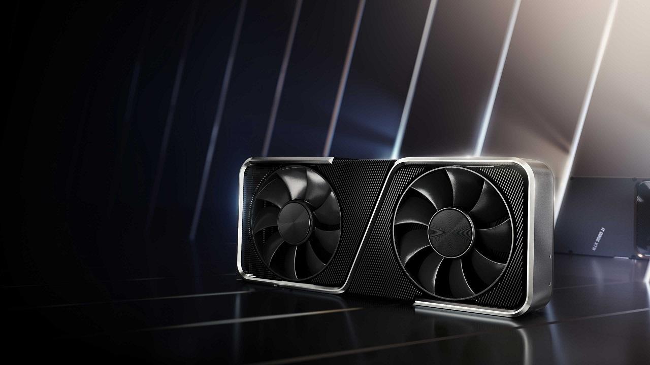 NVIDIA GeForce RTX 3060 Ti