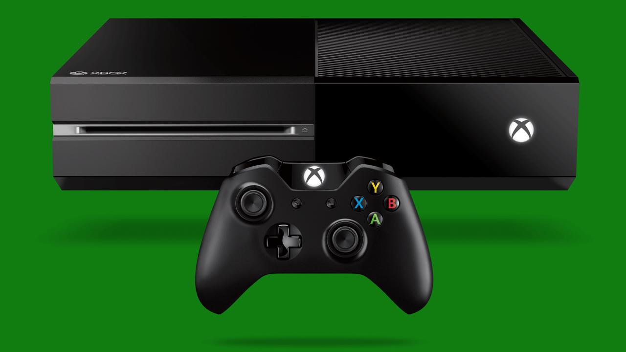 Xbox güncellemesi