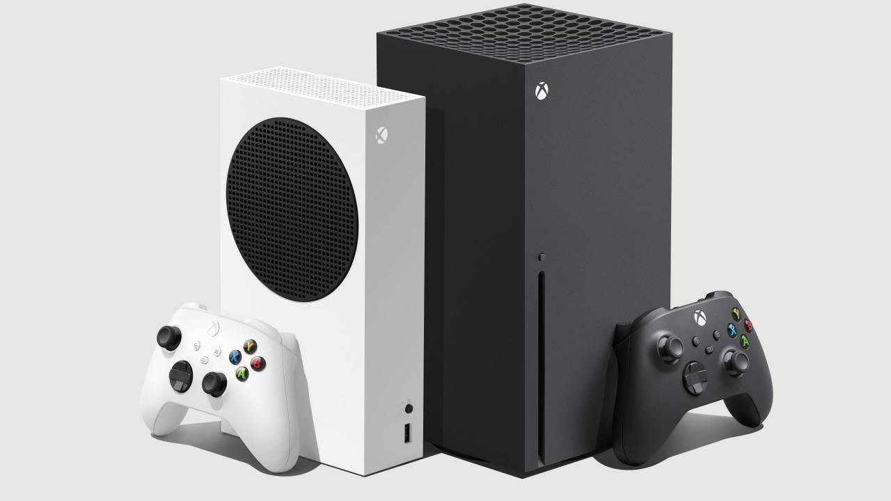 Xbox Series X PlayStation oyunları