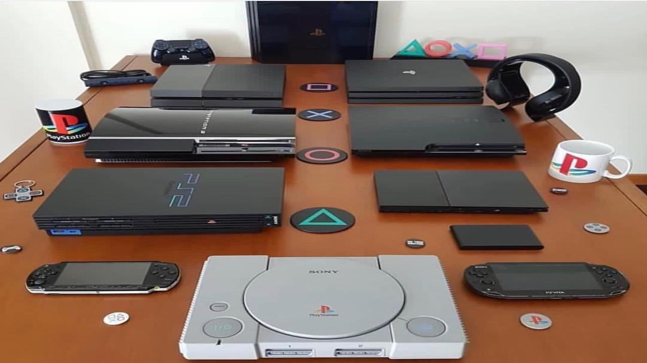 PlayStation 5 yarı iletken sorunu