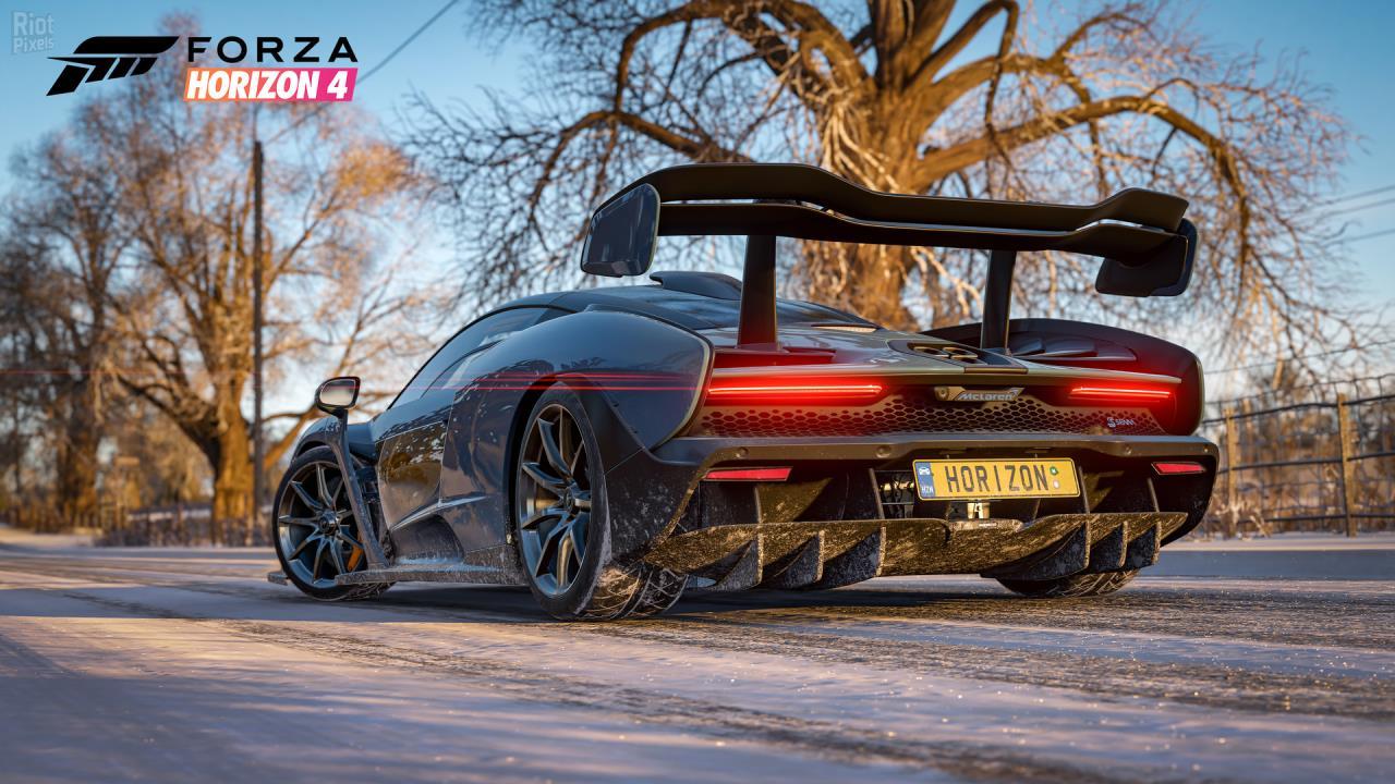 Forza Horizon 4 Steam çıkış tarihi
