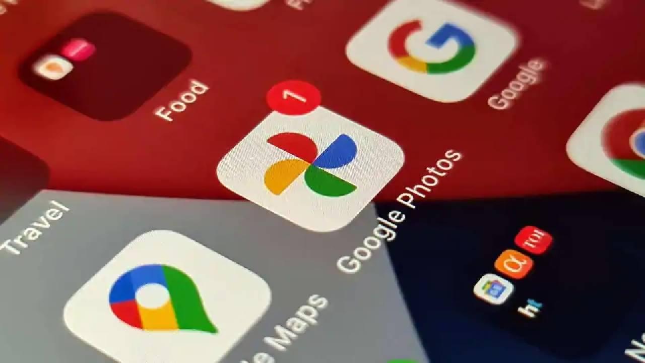 Google Fotoğraflar yüksek kalite