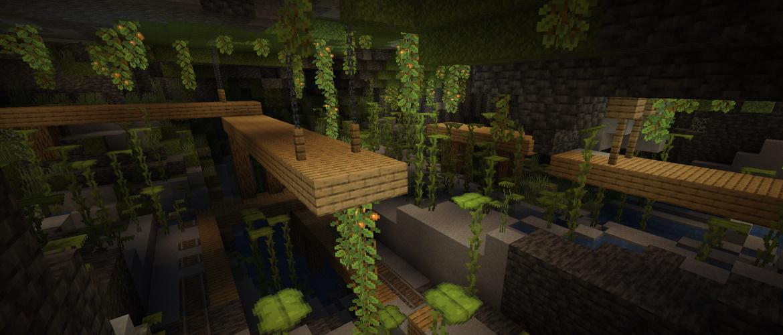Minecraft 21W10A özellikleri