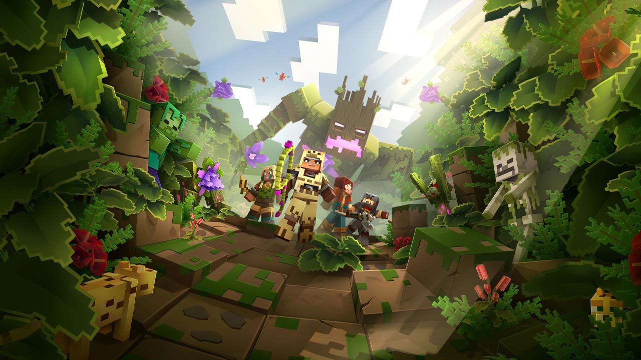 Minecraft 21W11A özellikleri