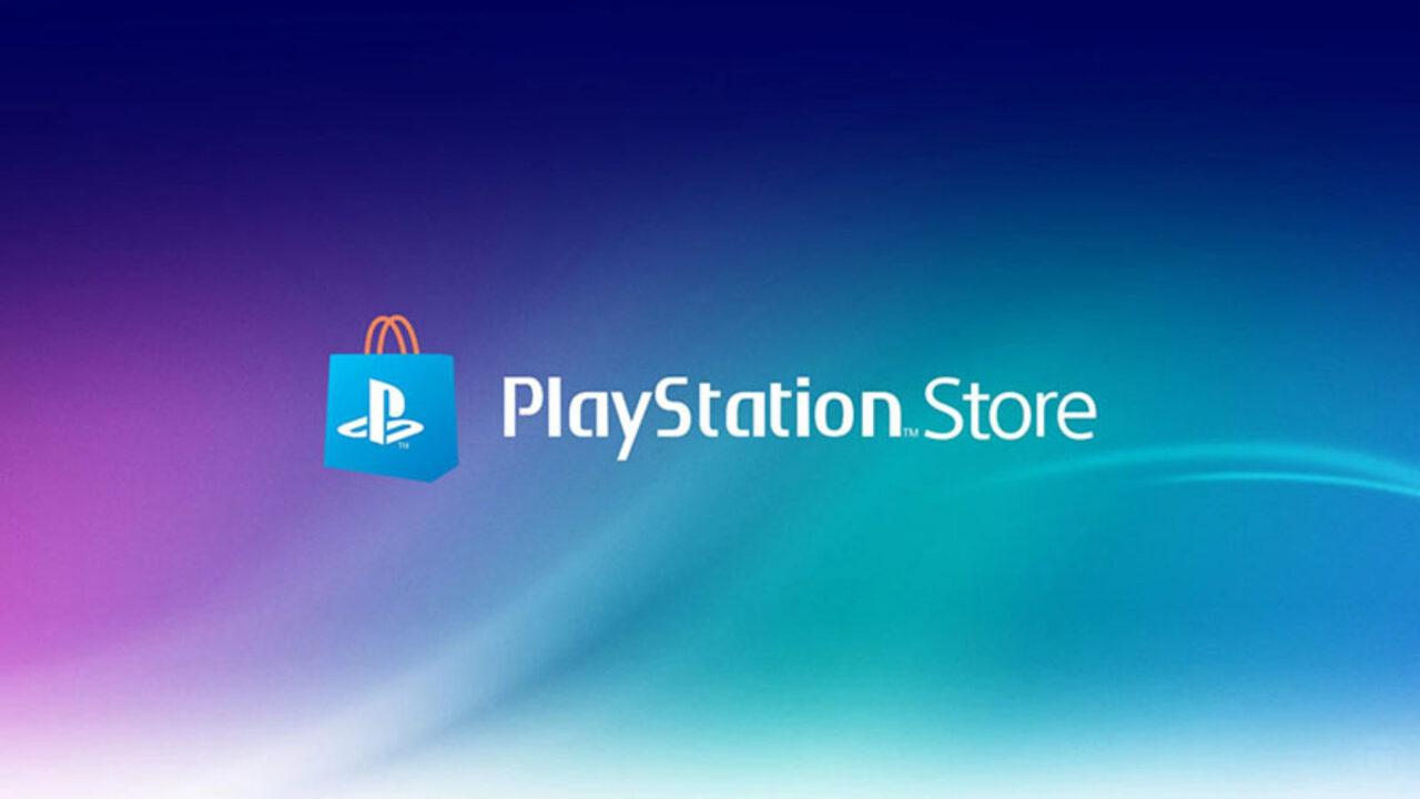 PlayStation Store PlayStation 3