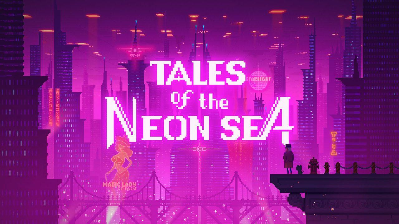 Tales of the Neon Sea ücretsiz