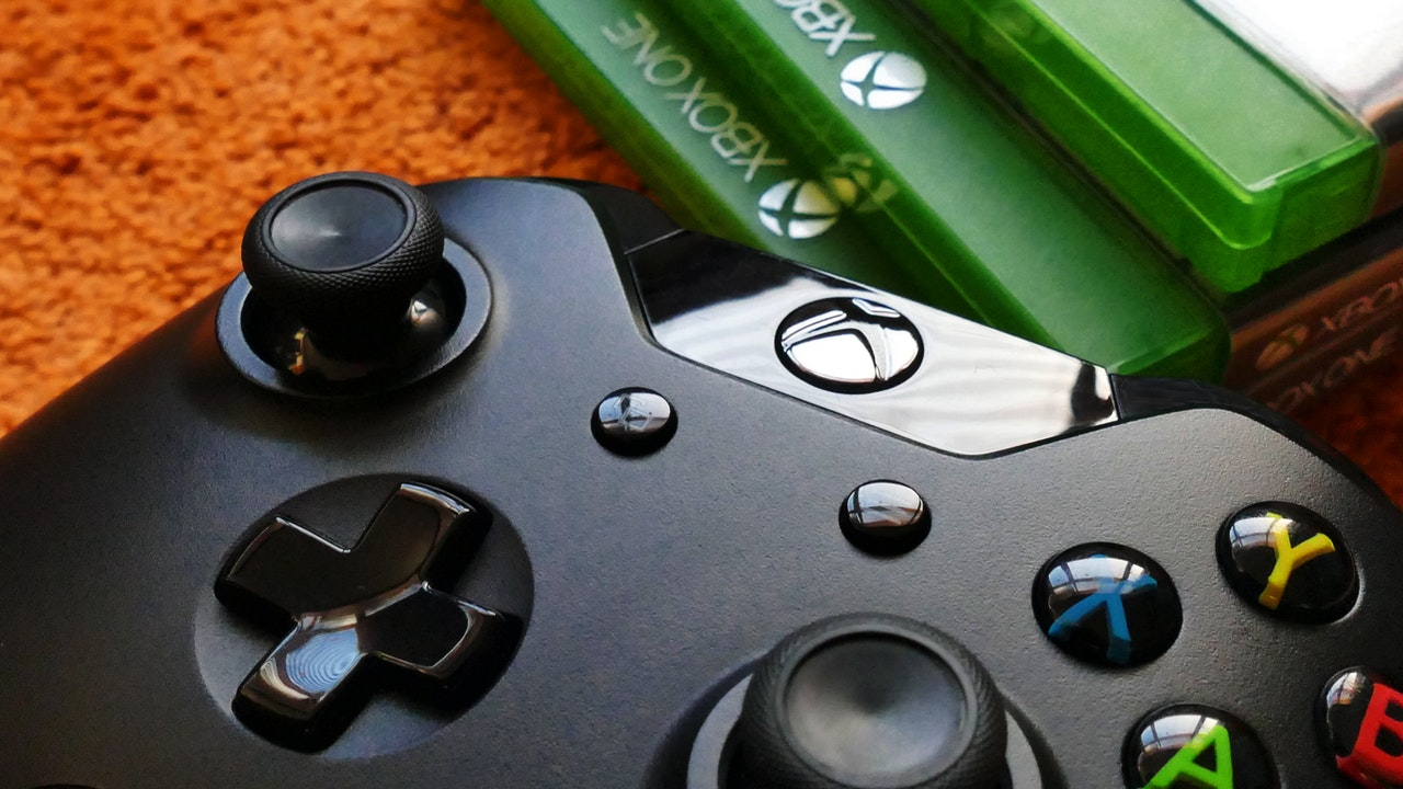 Xbox Live ad güncellemesi