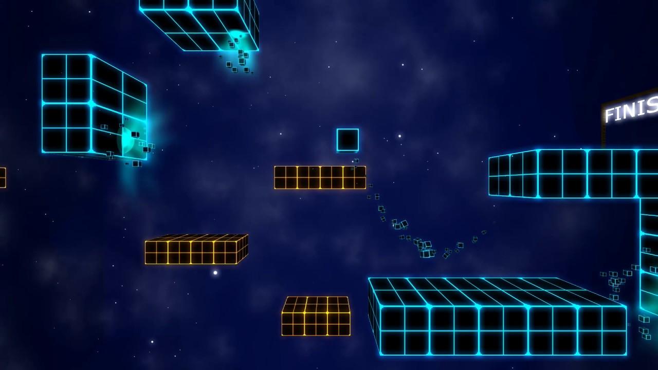 Cube Runner ücretsiz