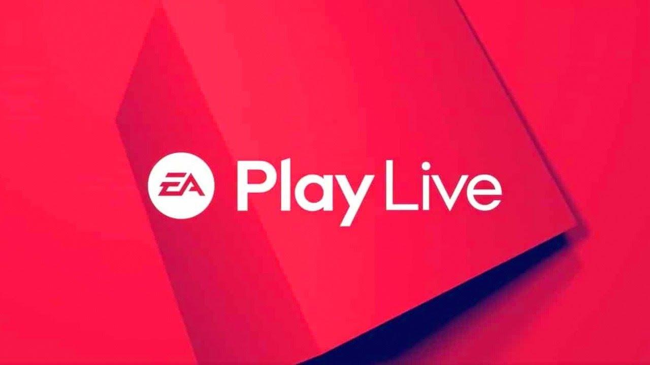 EA Play Live 2021 etkinliği tarihi