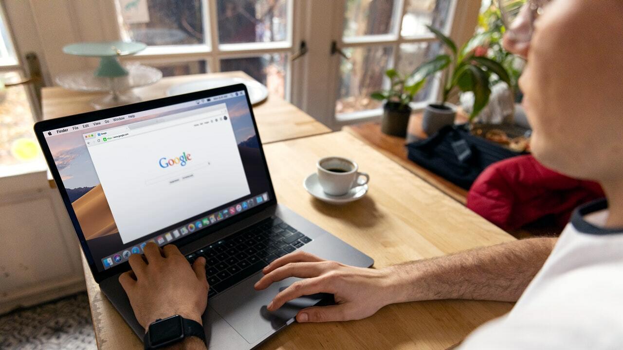 Google Fotoğraflar arama sistemi