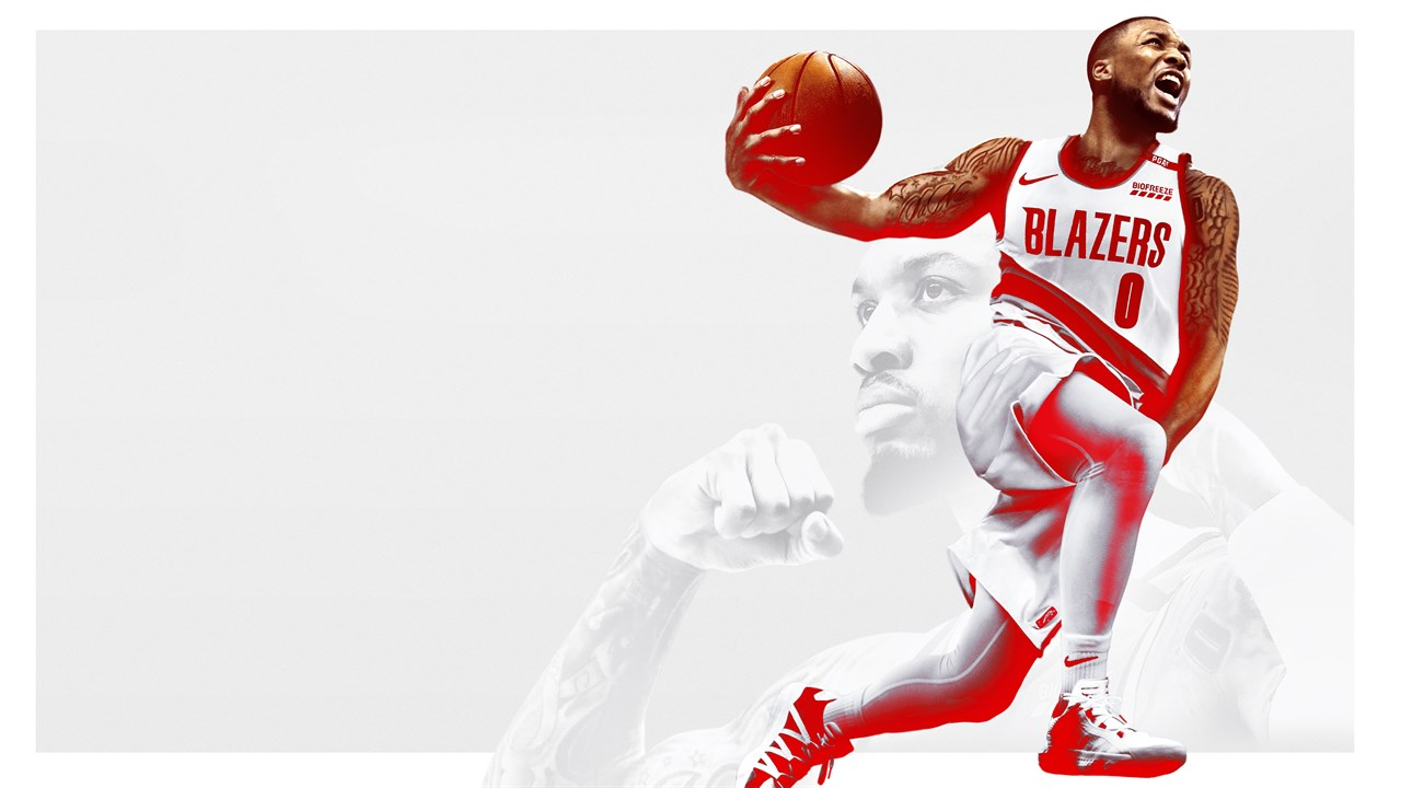 NBA 2K21 ücretsiz