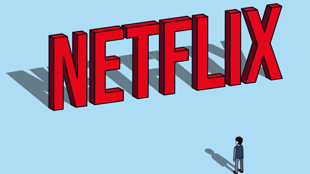 Netflix güncellemesi Android