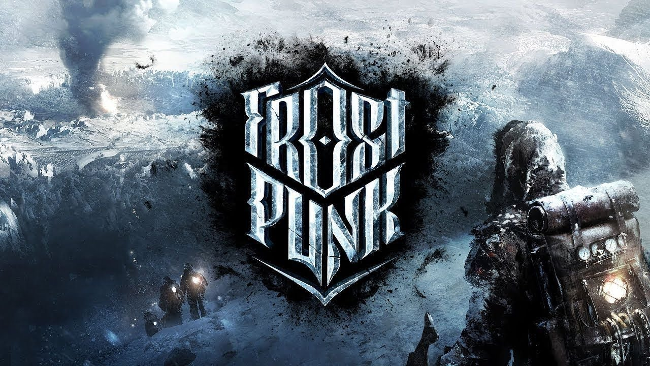 Frostpunk ücretsiz