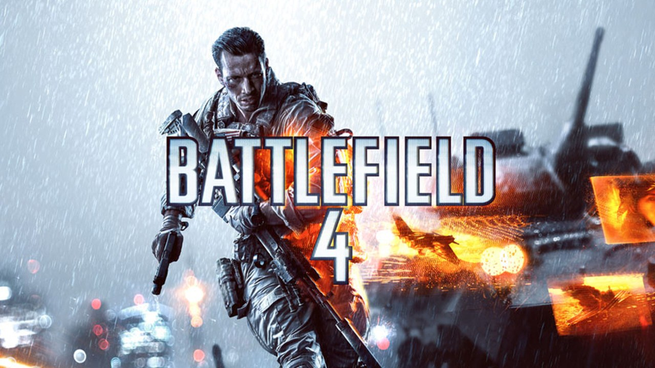 Battlefield 4 ücretsiz