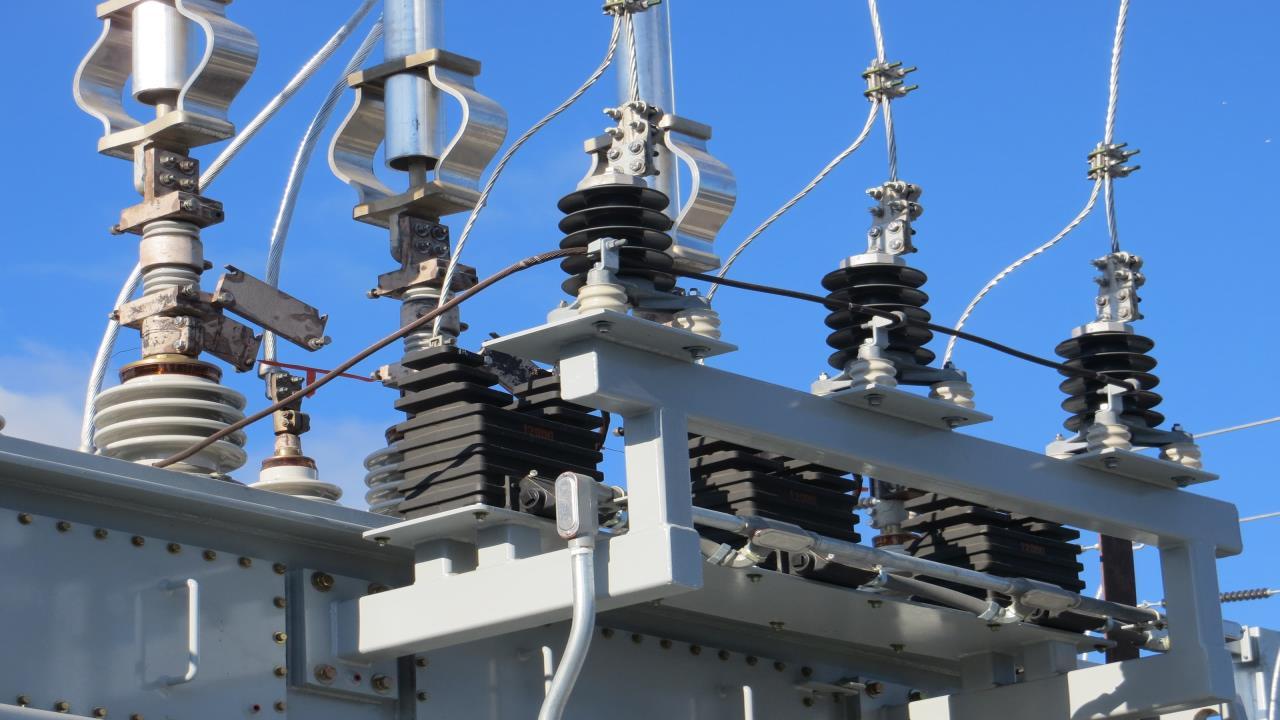 Çin elektrik kesintisi