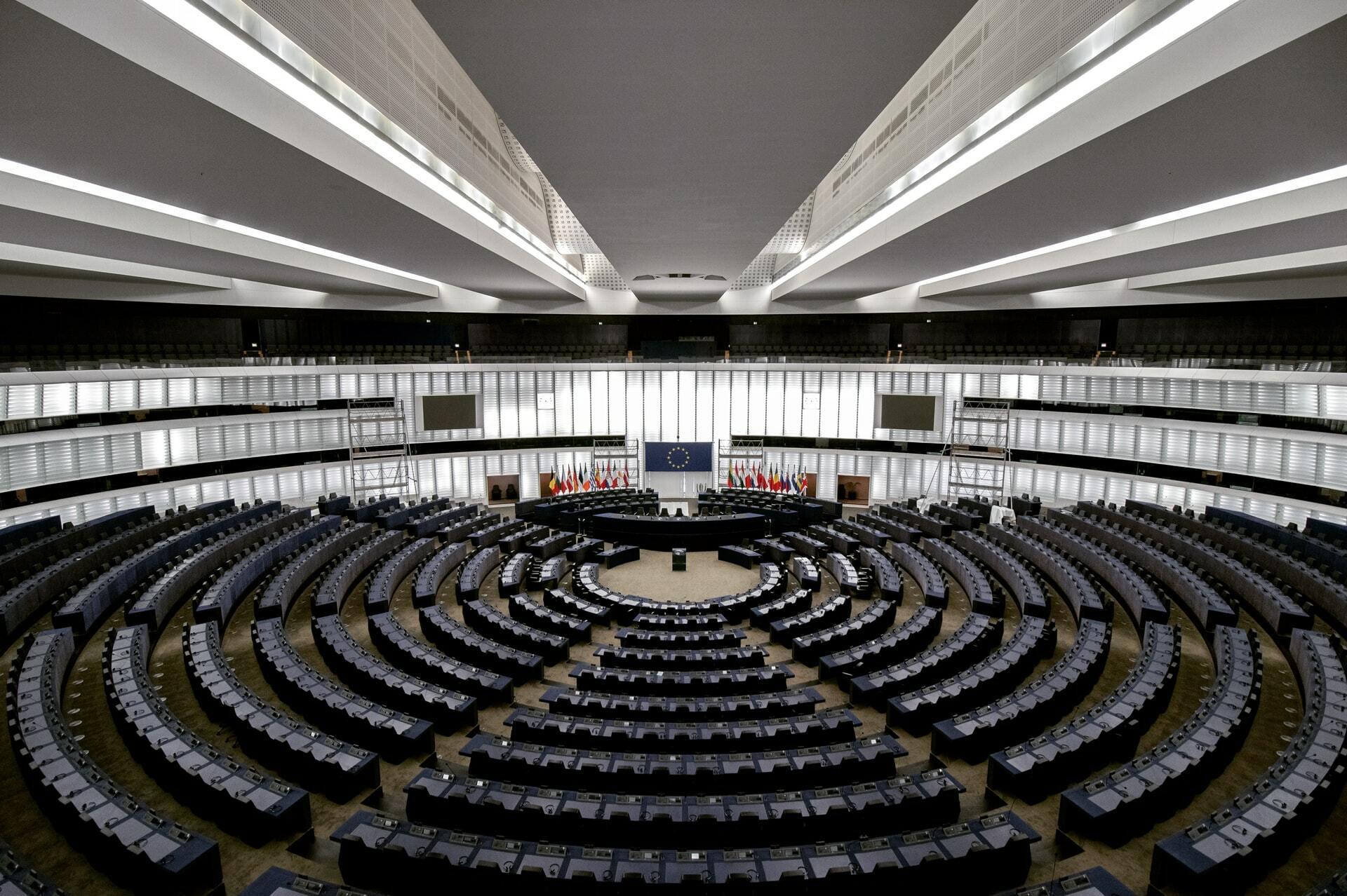 Avrupa Birliği şarj