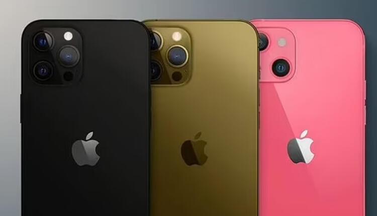 iPhone 13 Türkiye fiyatı
