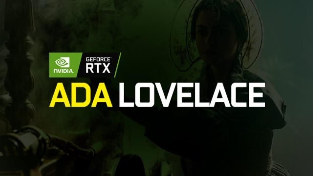 NVIDIA AD102 GPU özellikleri