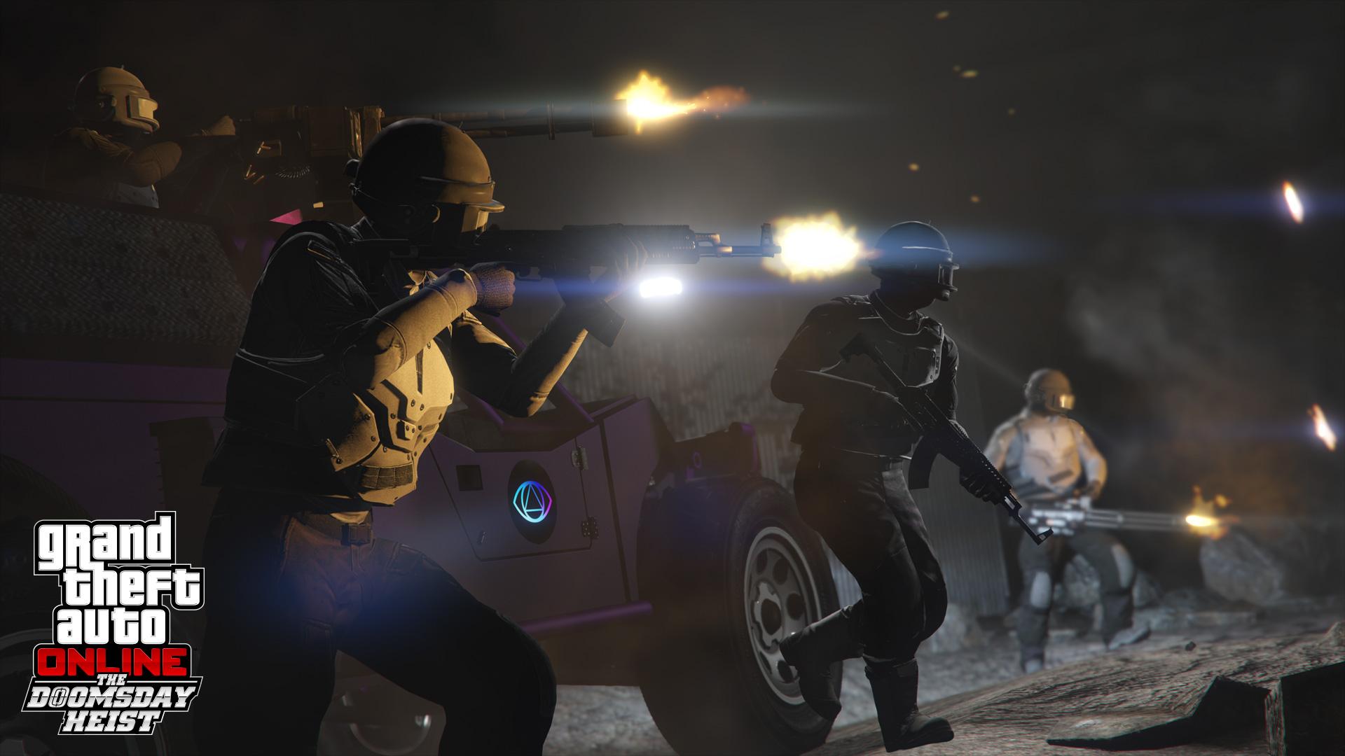GTA 5 PS 5 çıkış tarihi