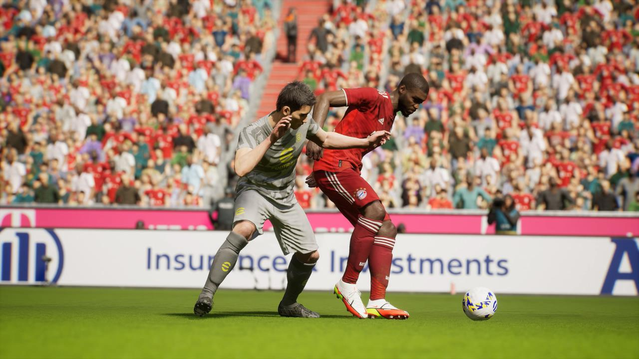 eFootball 2022 oyunu
