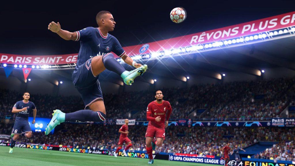 FIFA oyunu